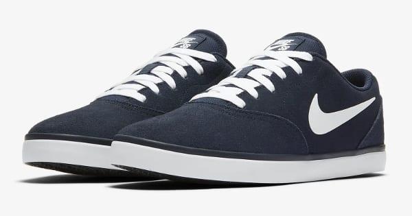 Zapatillas Nike SB Check bartas, calzado barato, ofertas en zapatillas chollo