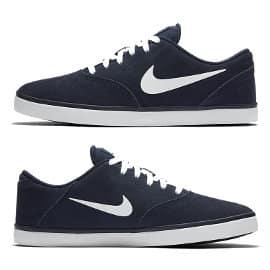 Zapatillas Nike SB Check bartas, calzado barato, ofertas en zapatillas