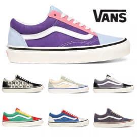Zapatillas Vans Anaheim Factory Old Skool baratas, calzado barato, ofertas en zapatillas