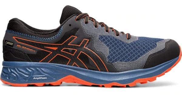 Zapatillas de trail running Asics GEL SONOMA 4 GT-X baratas. Ofertas en zapatillas de running, zapatillas de running baratas, chollo