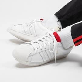 Zapatillas unisex Adidas x 424 Shelltoe baratas, calzado barato, ofertas en zapatillas de marca