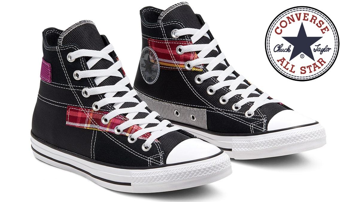 Zapatillas unisex Converse Hacked Fashion baratas, calzado barato, ofertas en zapatillas deportivas chollo