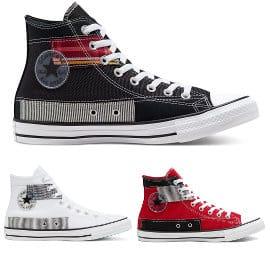Zapatillas unisex Converse Hacked Fashion baratas, calzado barato, ofertas en zapatillas deportivas