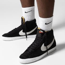 Zapatillas unisex Nike Blazer Mid '77 Suede baratas, calzado barato, ofertas en zapatillas