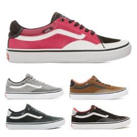 Zapatillas unisex Vans TNT Advanced Prototype baratas, calzado barato, ofertas en zapatillas deportivas