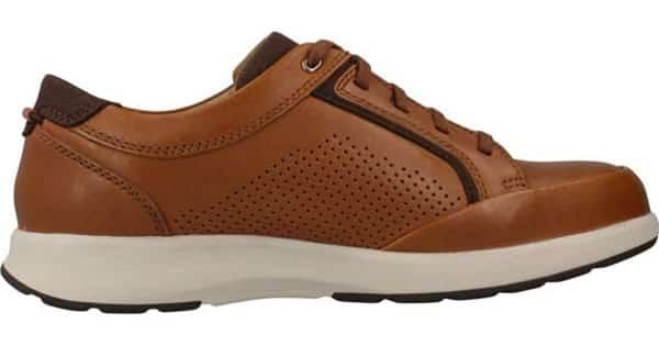Zapatos Clarks Un Trail Form baratos. Ofertas en zapatos, zapatos baratos, chollo