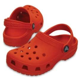 Zuecos para niños Crocs Classic Clog baratos. Ofertas en calzado de marca, calzado de marca barato