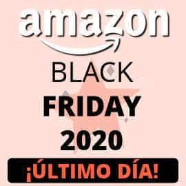 Amazon Black Friday 2020, ofertas Black Friday Amazon, chollos Black Friday Amazon 2020 último día