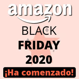 Amazon Black Friday 2020, ofertas Black Friday Amazon, chollos Black Friday Amazon 2020