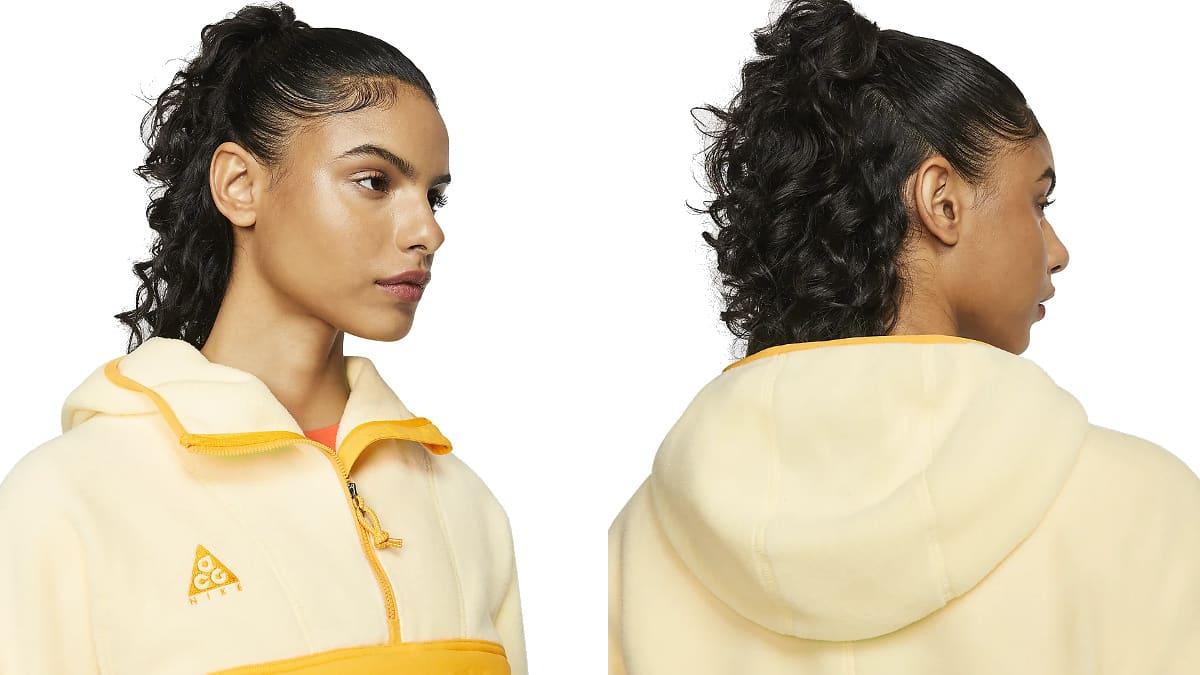 Anorak Nike ACG barato, ropa de marca barata, ofertas en ropa de abrigo chollo
