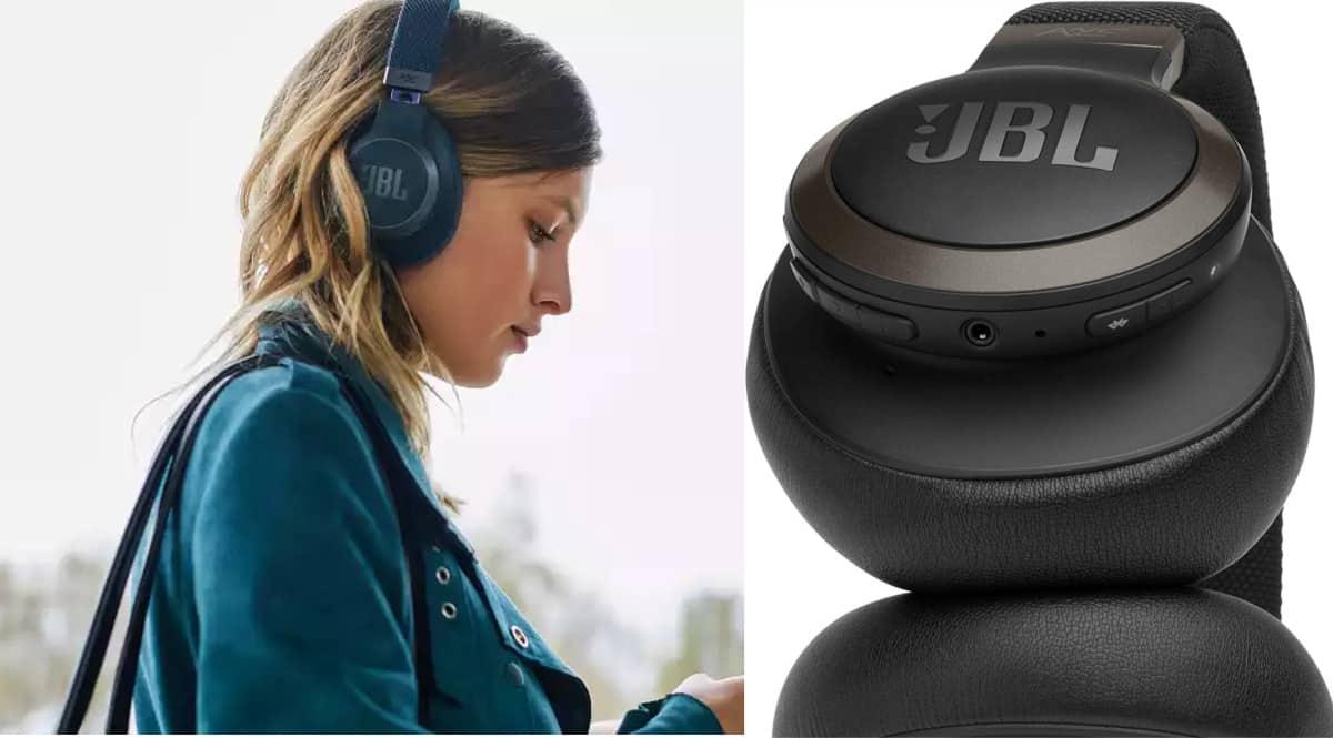 Auriculares JBL 650BTNC baratos. Ofertas en auriculares, auriculares baratos, chollo