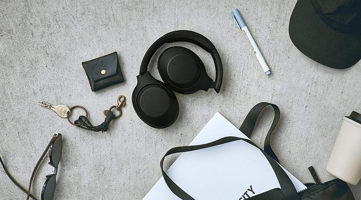 Auriculares Sony WH-XB900N baratos. Ofertas en auriculares inalámbricos, auriculares inalámbricos baratos, chollo