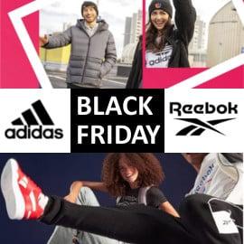 Black Friday Adidas Reebok. Ofertas en ropa de marca, ropa de marca barata