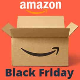 Black Friday Amazon cuándo empieza
