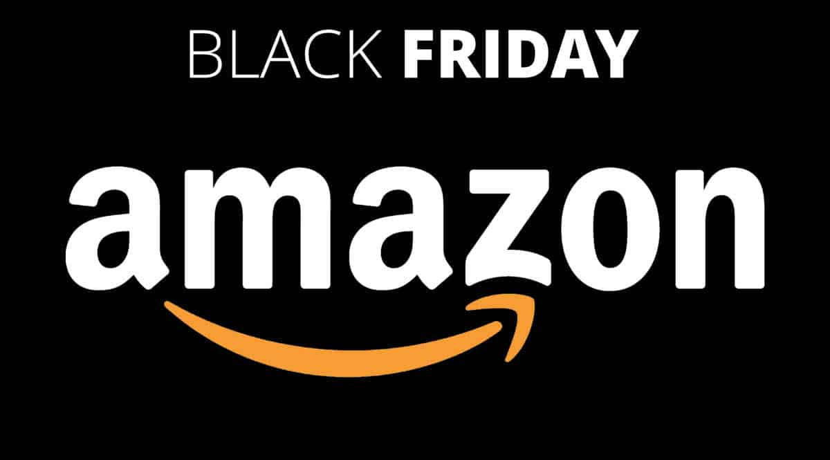 Cómo funciona Black Friday Amazon