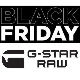 Black Friday G-Star Raw, ropa de marca barata, ofertas en ropa de marca