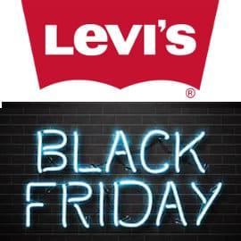 Black Friday Levi's barato, ropa de marca barata, ofertas en calzado