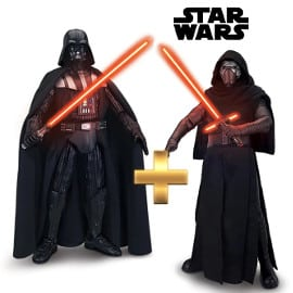 Black Friday Star Wars, juguetes y figuras baratas