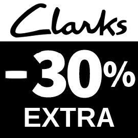 Black Friday Zacaris Clarks barato, calzado de marca barato, ofertas en calzado