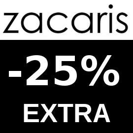 Black Friday Zacaris toda la web, calzado de marca barato, ofertas en calzado