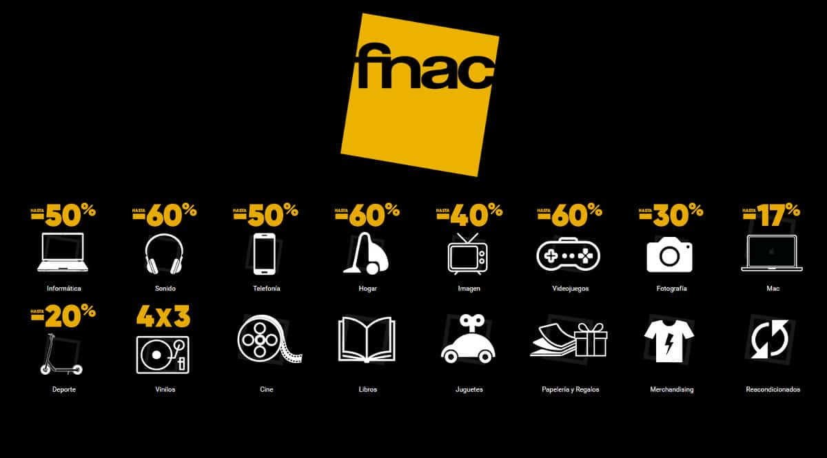 Black Friday de Fnac 2020, chollo
