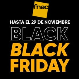 Black Friday de Fnac 2020