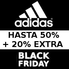 Black Friday en Adidas, ropa de marca barata, ofertas en calzado