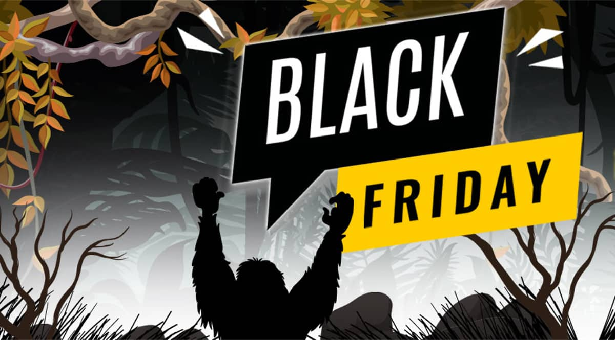 Black Friday en Coolmod, chollo