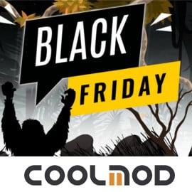 Black Friday en Coolmod