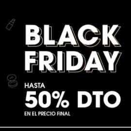 Black Friday en MiFarma, artículos de mfarmacia baratos