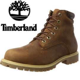 Botas Timberland 6 Inch Basic Alburn baratas, botas impermeables de marca baratas, ofertas en calzado