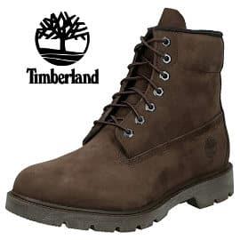 Botas Timberland 6 Inch Basic baratas, calzado de marca barato, ofertas en botas