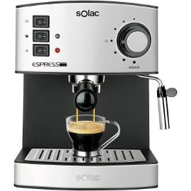 Cafetera Espresso con vaporizador Solac CE4480 barata, cafeteras baratas, ofertas cocina