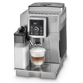 Cafetera superautomática De'longhi ECAM 23.460.SB barata, cafeteras baratas, ofertas en cafeteras