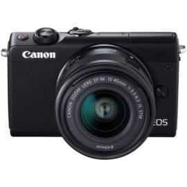 Cámara Canon EOS M100 barata. Ofertas en cámaras, cámaras baratas