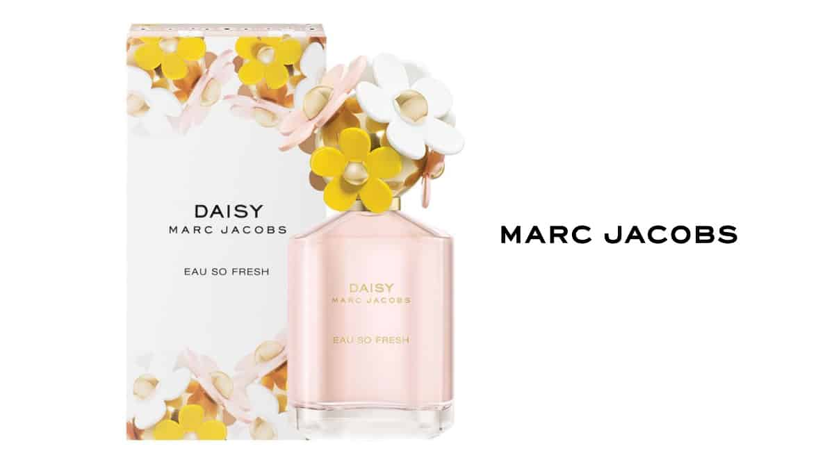 Colonia Marc Jacobs Daisy So Fresh barata, colonias baratas, ofertas para ti chollo