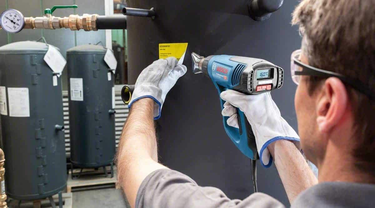 Decapador Bosch Professional GHG 23-66 barato. Ofertas en herramientas, herramientas baratas, chollo