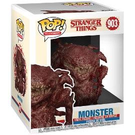 Funko POP Super Sizez Monster Stranger Things barato, funkos baratos