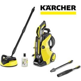 Hidrolimpiadora Kärcher K5 Full Control Home barata. Ofertas en hidrolimpiadoras, hidrolimpiadoras baratas