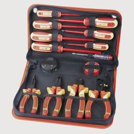 Juego de herramientas Mannesmann M11214 barato, herramientas baratas