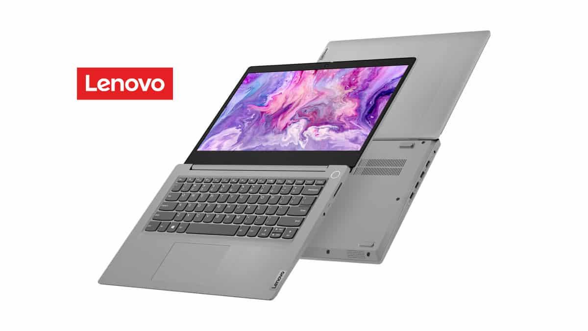 Lenovo IdeaPad 3 barato, portátiles baratos, chollo