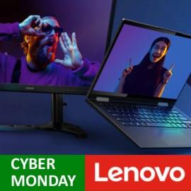 Megadeals del Cyber Monday de Lenovo