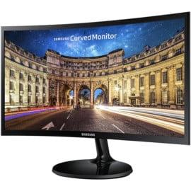 Monitor Samsung curvo LC27F390FHUXDU barato. Ofertas en monitores, monitores baratos