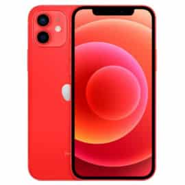 Móvil Apple iPhone 12 RED barato. Ofertas en Apple iPhone, Apple iPhone barato