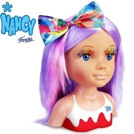 Nancy Busto un Día de Secretos de Belleza barata, muñecas baratas