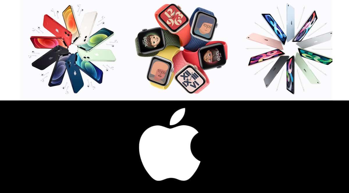 Ofertas del Black Friday Apple, chollo