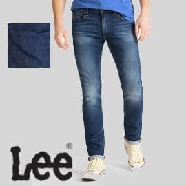 Pantalones vaqueros Lee Luke baratos, vaqueros de marca baratos, ofertas en ropa