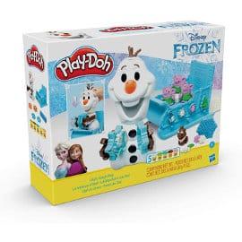 Play-Doh - Olaf En Trineo barato, juguetes baratos, ofertas para niños