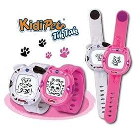 Reloj Kidipets Tik Tak de Vtech barato, juguetes baratos, ofertas para niños