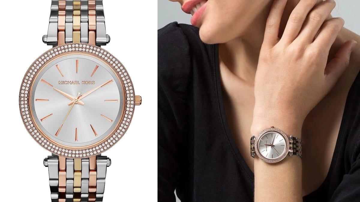 Reloj Michael Kors Darci barato, relojes baratos, ofertas en relojes chollo